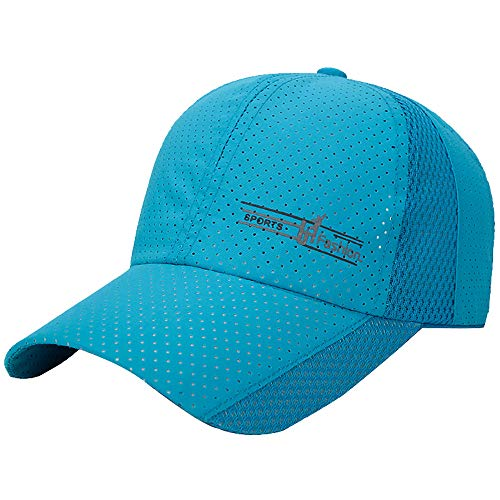 Summer Embroidered Cap Mesh Hats Casual Hats Hip Hop Baseball Caps for Men Women