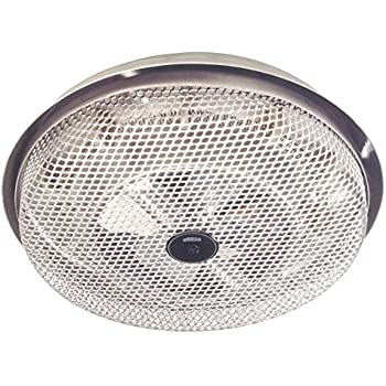 Broan Model 157 Low-Profile Solid Wire Element Ceiling Heater