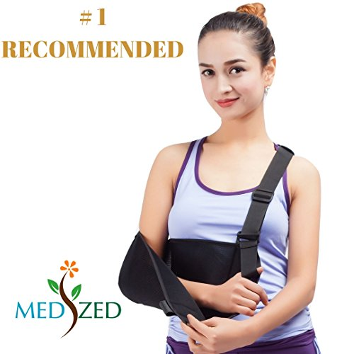 MEDIZED Dislocated Immobilizer Lightweight Breathable product image