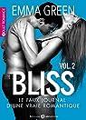 Bliss - Le faux journal d'une vraie romantique, tome 2 par Green