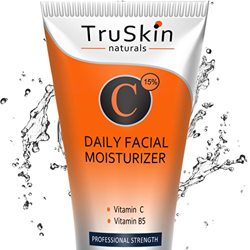 Vitamin C And E Face Cream