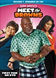 Tyler Perry's: Meets the Browns Season 7 [Import]