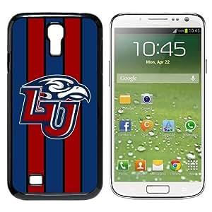NCAA Liberty Flames Samsung Galaxy S5 Case Cover