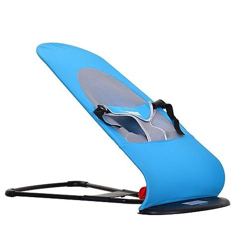 YYBABY Silla mecedora para bebé Multifunción, silla plegable ...