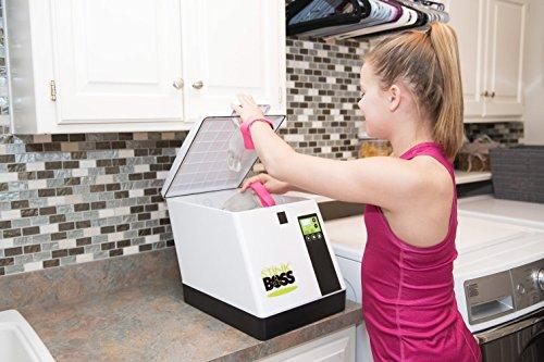 StinkBOSS Shoe Deodorizer, Ozone Sanitizer and Dryer by StinkBOSS (Image #7)