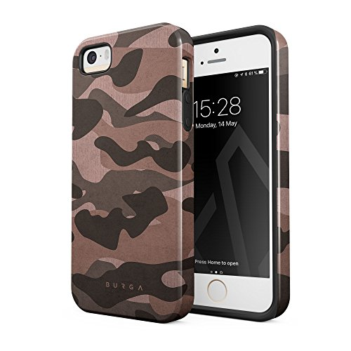 navy seal iphone 5 case - 3