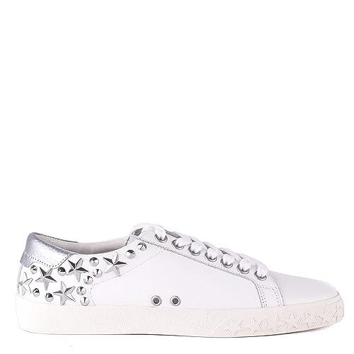 Zapatos Dazed Ash Cuero Mujer De BlancoAmazon Zapatillas 39 Blanco 2YeEHID9W