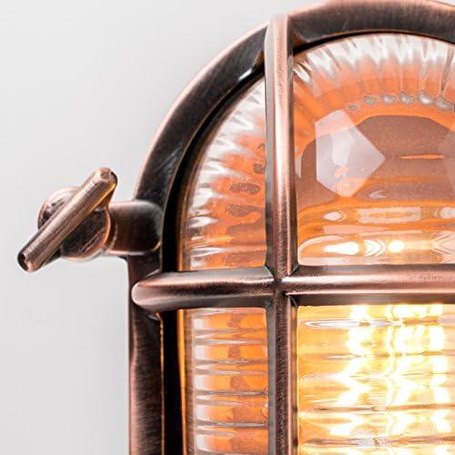 Faro 70451 STORE LED Lampe encastrable gris lumi/ère chaude