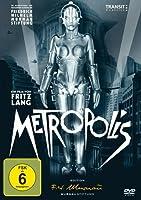 Metropolis - restaurierte Fassung