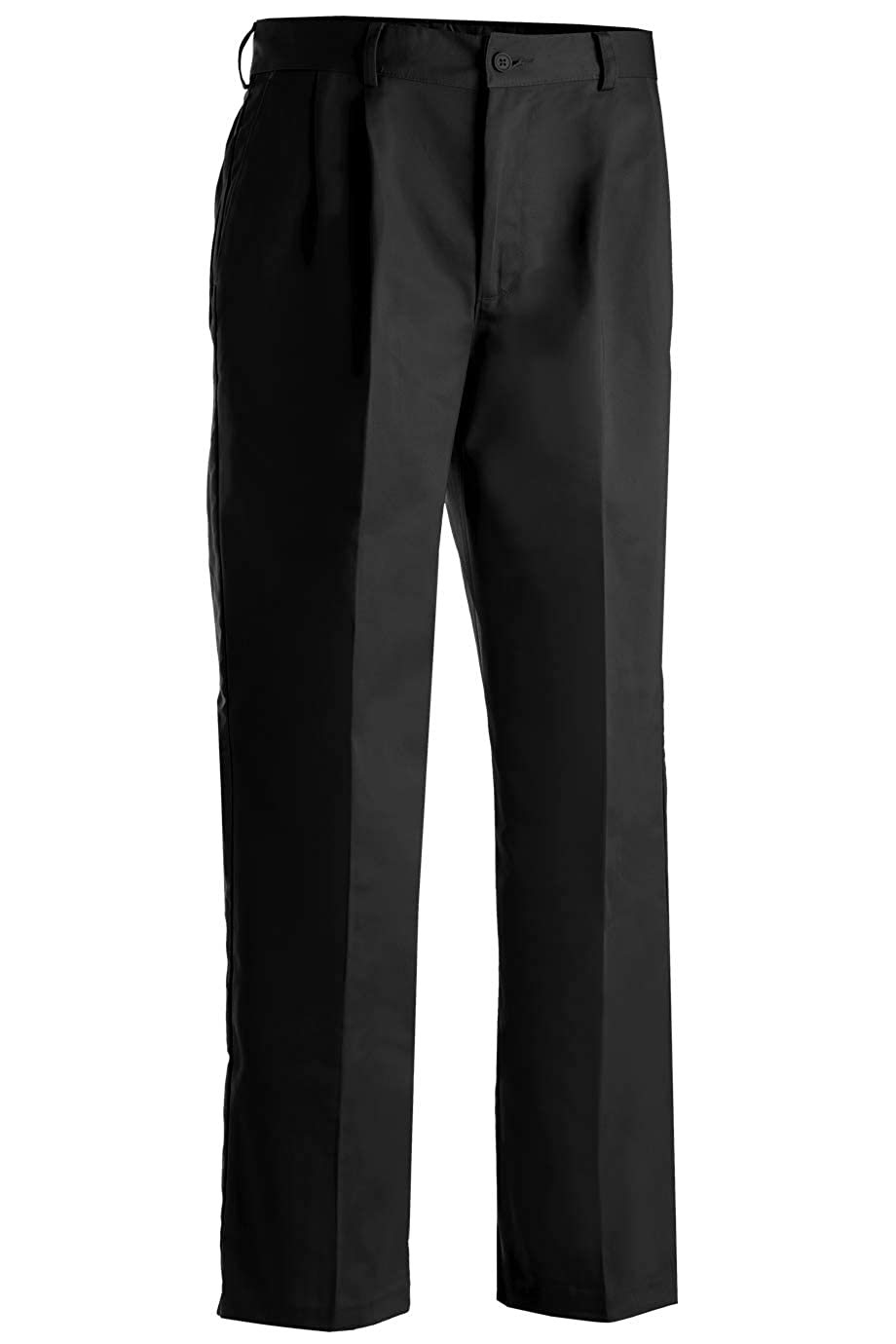 Edwards Mens Utility Pleated Front Chino Pant
