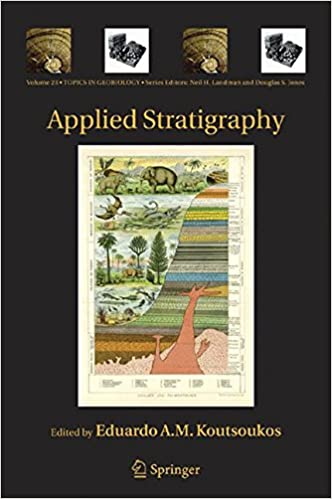 Download Applied Stratigraphy (Topics in Geobiology) PDF, azw (Kindle), ePub, doc, mobi