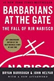 img - for Barbarians at the Gate: The Fall of RJR Nabisco book / textbook / text book