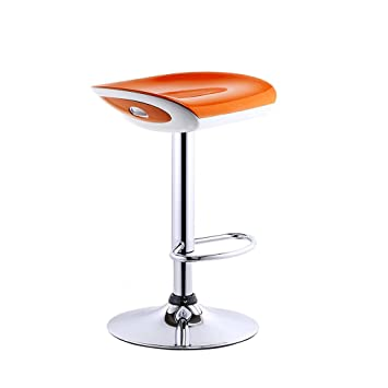 XUEPING Tabouret De Bar Chaise Scurit Base Rglable Rotate