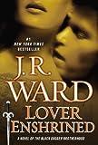 Lover Enshrined, J. R. Ward, 0451466020
