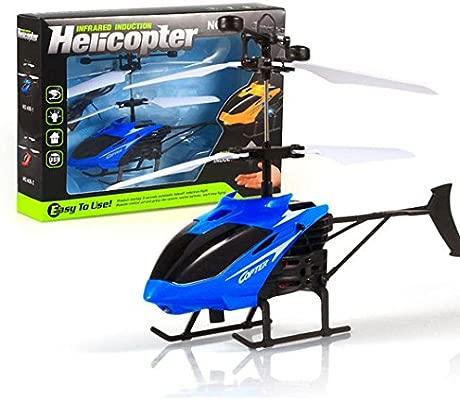 STARON RC Infraed inducción helicóptero, barato Mini luz ...