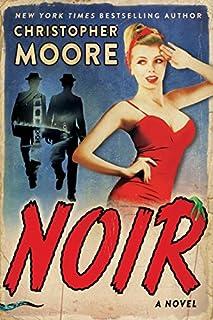 Book Cover: Noir: A Novel