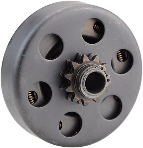 GOOFIT frizione centrifuga 5//20,3/cm Bore # 35/catena 11T per Baja DB30/Motovox MBX10/MBX11/Parts Camp Go Kart e mini Bike