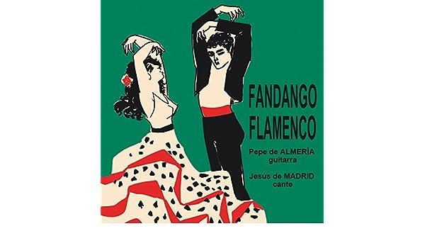 Fandango Flamenco de Pepe De Almería en Amazon Music - Amazon.es