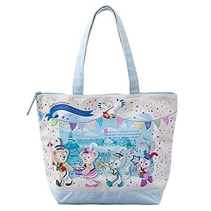 Amazon.com: Tokyo Disney Resort 35th aniversario Duffy ...