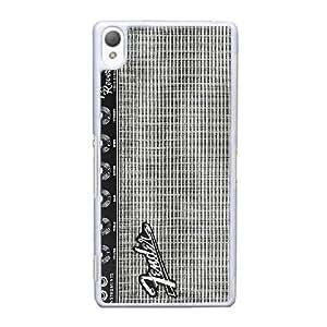 Caso Fender Princeton Reverb Amplificador combinado de guitarra I2N34O1GM funda sony Xperia Z3 funda GN1150 blanco
