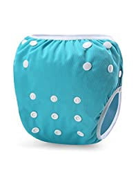 Storeofbaby Baby Swim Diapers Stylish Cute Pool Pant for Newborn Infant 0-3 Years