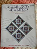 A Community of Writers : A Workshop Course in Writing, Elbow, Peter and Belanoff, Patricia, 0070196931