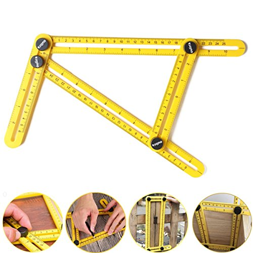 Angle Scale - 4