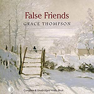 False Friends Audiobook