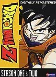 Dragon Ball Z Seasons 1 & 2