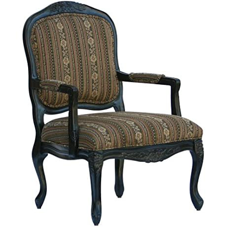 Comfort Pointe Essex Accent Chair 442970 Multicolor