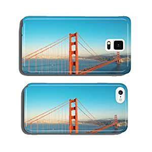 Golden Gate Bridge cell phone cover case Samsung S6
