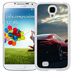 Fisker Karma Car Sunset Night Sky (2) Hard Plastic Samsung Galaxy S4 I9500 Protective Phone Case