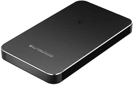 外付けハードディスク HCGS 2.5