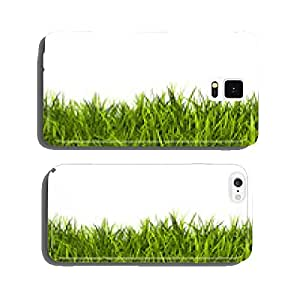 Grass, lawn, meadow, Easter grass, panorama, banner, background, 3D cell phone cover case Samsung S5