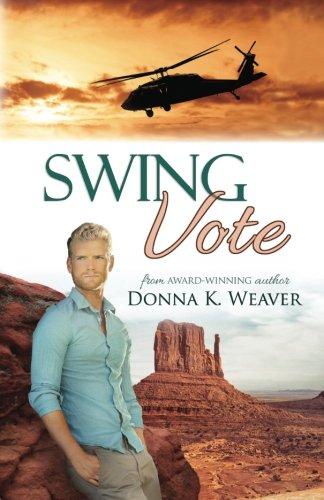 Swing Vote: Safe Harbors #3 (Volume 3)