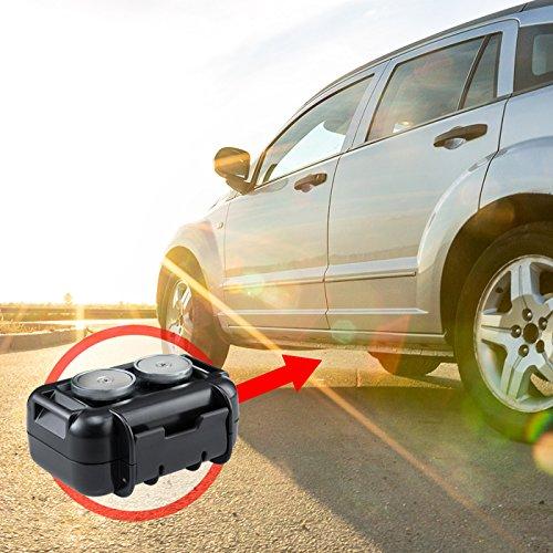 Spy Tec M2 Waterproof Weatherproof Magnetic Case for STI GL300 / GX350 Real Time GPS Trackers