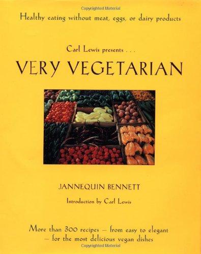 very-vegetarian