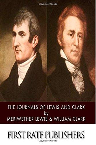 Read Online The Journals of Lewis and Clark ebook