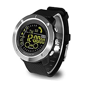 EX36 Smartwatch Bluetooth impermeable Fitness Tracker Call ...