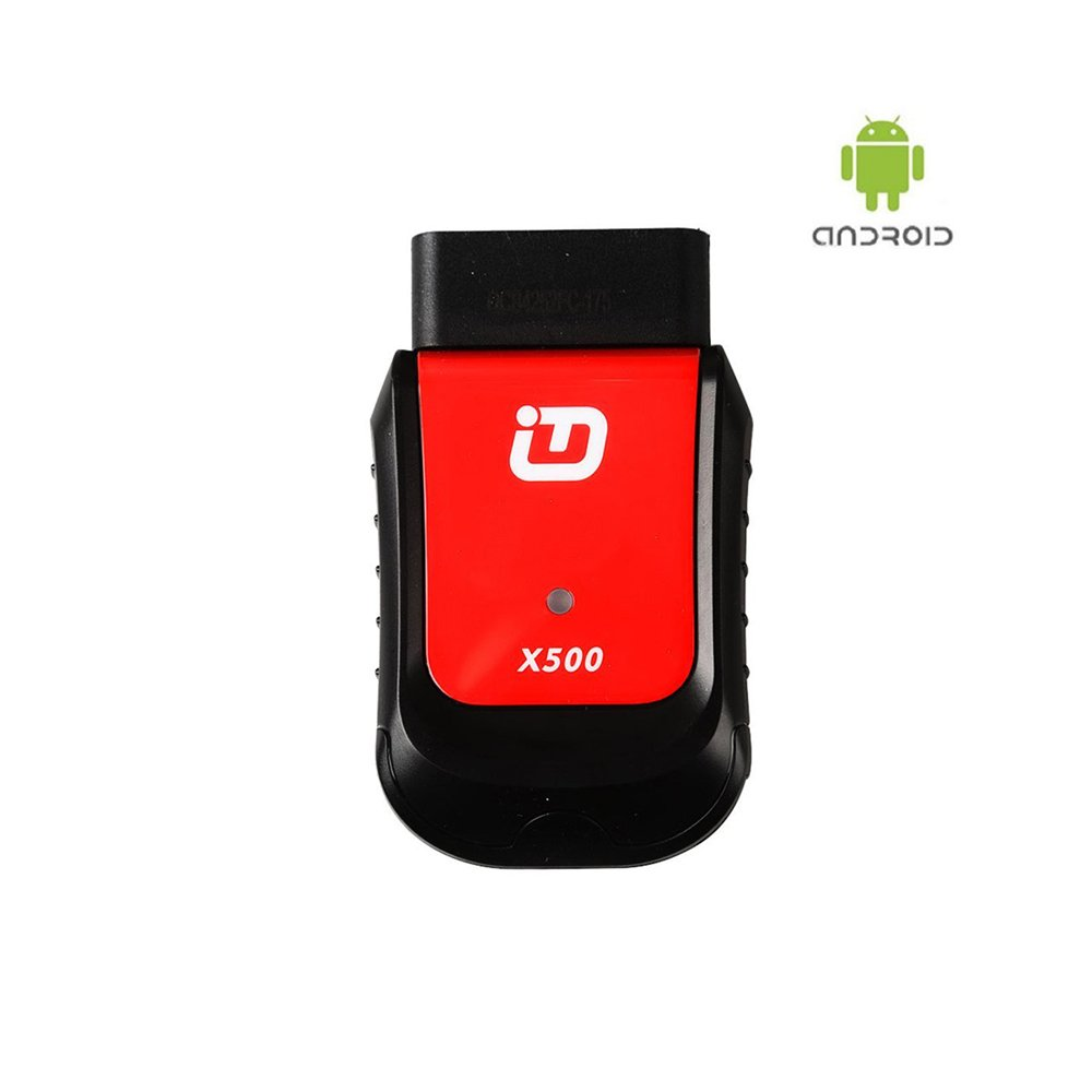 VXDAS Xtuner X500 Auto Scanner Android Bluetooth Diagnostic Scanner Tool Universal Wireless Car Auto Scanner Support Special Functions by VXDAS (Image #1)