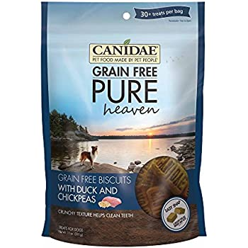 Amazon.com : Instinct Grain Free with Duck Meal & Sweet