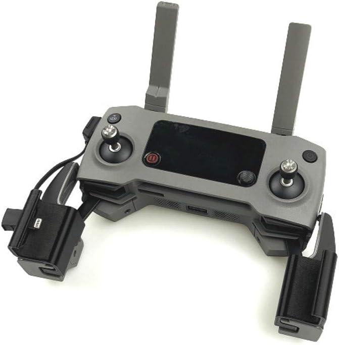 Light Portable Widen Cellphone Holder Clip Mount For DJI Mavic 2 Pro//Zoom Drone