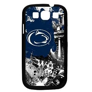 NCAA Penn State Nittany Lions Paulson Designs Spirit Case for Samsung Galaxy S3, Black, Medium