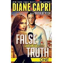 False Truth 1 (Jordan Fox Mysteries Series)