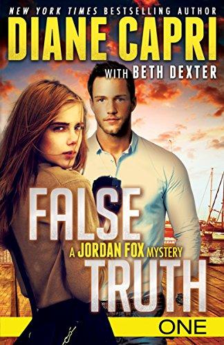 False Truth Jordan Fox Investigates ebook