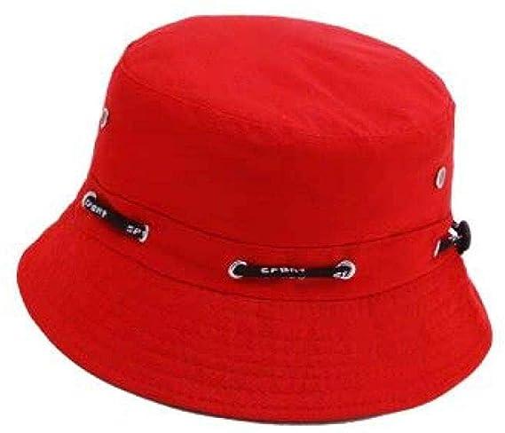 LDH Hat Pro Hat - Cubo de piña para Mujer, algodón, A6, Talla ...