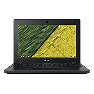 "Acer NX.GP6AA.004 Chromebook 11 C771T-32GW 11.6"" Touchscreen LCD Chromebook - Intel Core i3 (6th Gen) i3-6100U Dual-core (2 Core) 2.30 GHz -"