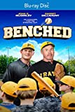 Benched [Blu-ray]