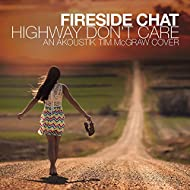 Highway Don't Care – An Akoustik Cover of Tim McGraw