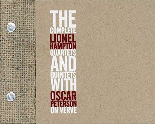 Complete Quartets & Quintets (O. Peterson) [5 CD Box Set] by Verve